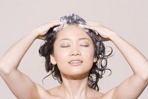 Cómo hacer un tratamiento del cuero cabelludo