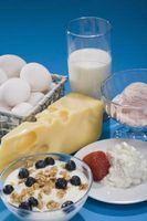 Como fermentar alimentos Uso de suero de leche