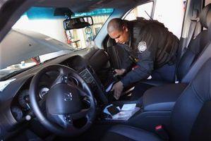 Cómo cruzar la frontera mexicana en un coche