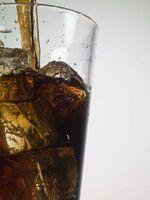 Lo saborizantes naturales se encuentran en Coca-Cola?