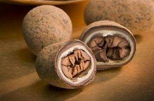 ¿De dónde manteca de cacao viene?
