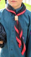 Forma correcta de atar una corbata
