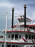 Mississippi River Cruises en Iowa