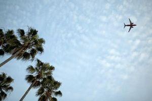 ¿Por qué las nubes Causa Avión Turbulance?