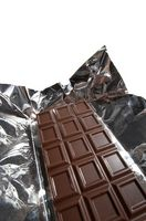 Qué ocurre cuando se alimenta a un perro de chocolate?