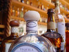 Reglamento de Aduanas para el alcohol de México a los EE.UU.
