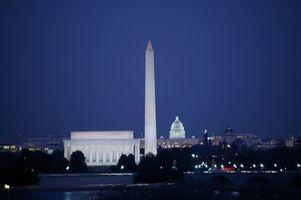 Tours Todo Incluido en Washington DC