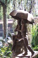 Historia de los paraguas