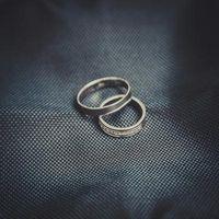 Cómo limpiar los anillos de oro blanco