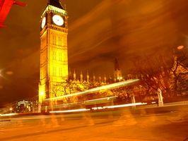 Cómo obtener una visa para el Reino Unido
