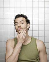 ¿Cómo hacer crecer el cabello con un Niebla Barba