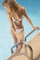 Diseños simples para hacer de los bañadores de