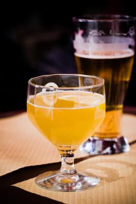 Balinés bebidas tradicionales
