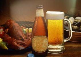 Ingredientes nocivos de la cerveza