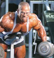 Cómo comer para construir el músculo