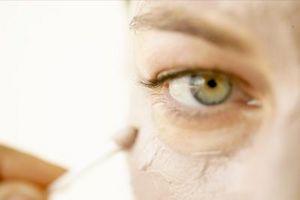 Cómo hacer maquillaje Ir suavizar las cicatrices