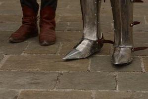 Cómo hacer que las suelas de las botas no resbaladizos
