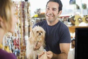 Cuáles son los peligros de Cuidadores de mascotas?