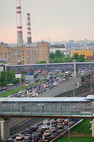 ¿Cómo se paga la tasa de congestión?