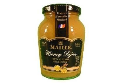Acerca de miel y mostaza
