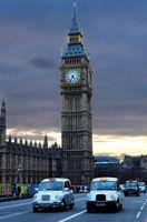 Hoteles de lujo en Londres, Inglaterra