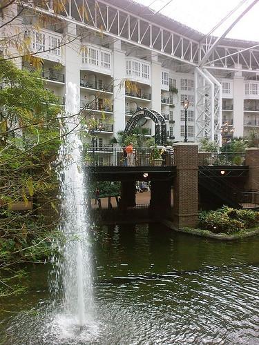 Famoso hoteles en Tennessee