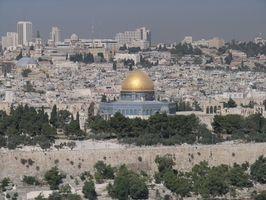 Day Tours fuera de Jerusalén, Israel