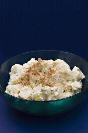 Ideas de yogur griego