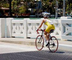 Bicicleta de hoteles para solteros