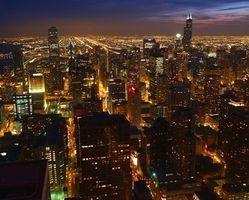 Los clubes nocturnos más populares en Chicago