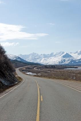 El mejor momento para vacaciones en Alaska