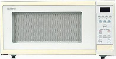 Cómo cocer al horno en un microondas de convección