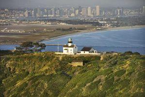 Excursiones para niños en el Sur de California