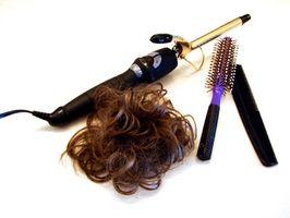 Consejos para el crecimiento del cabello con permanente del cabello