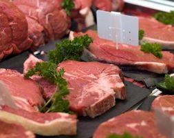 Cómo hacer Comprado Beef Jerky Como tienda