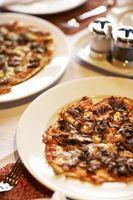 Claves para Cocinar una crujiente costra sobre una piedra de pizza