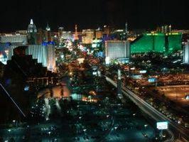 Las mejores suites en Las Vegas, NV