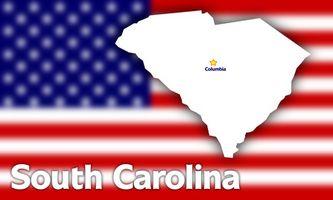 Los viajes de fin de semana en el estado de Carolina del Sur