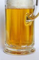 La ley de Pennsylvania para la elaboración de cerveza hecha en casa