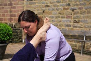 Formación de masaje neuromuscular