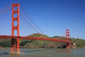 Lugares para visitar en San Francisco que son accesibles para sillas de ruedas