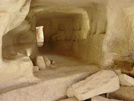 USA Hoteles Cave
