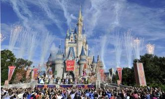 Cómo conseguir baratas boletos de Disney World