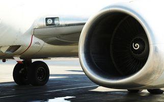 Acerca de las propiedades del combustible para aviones