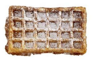 Alternativas a azúcar de pastelería