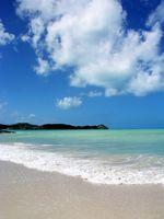 Tipos de suelo en el Caribe