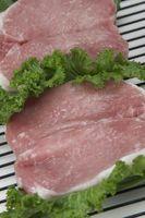 Cosas para servir con chuletas de cerdo