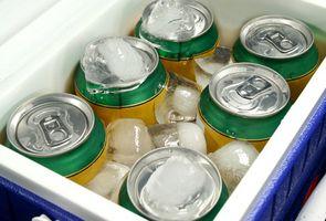 ¿Cómo aislar un Refrigerador