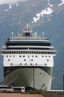 Cómo utilizar el traslado rápido para un crucero por Alaska