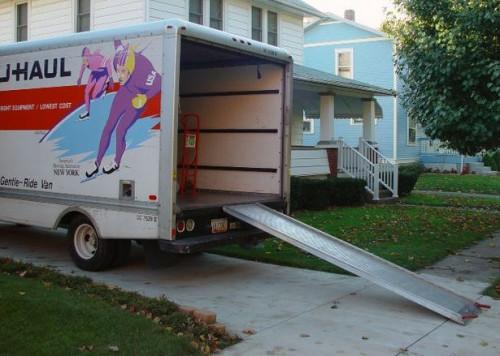 Preparación para mudarse fuera del estado